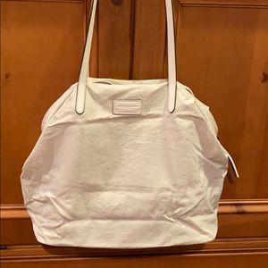 Rebecca Minkoff washed Nylon Tote Large